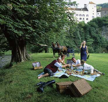 picknicktour